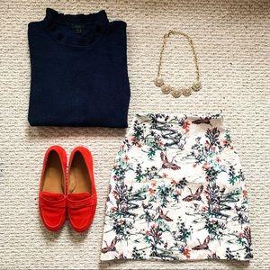 H&M Mini Skirt: Size 2